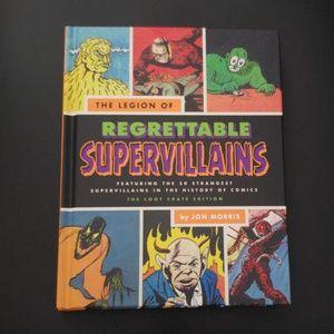 ☆3 for 15☆regrettable supervillians
